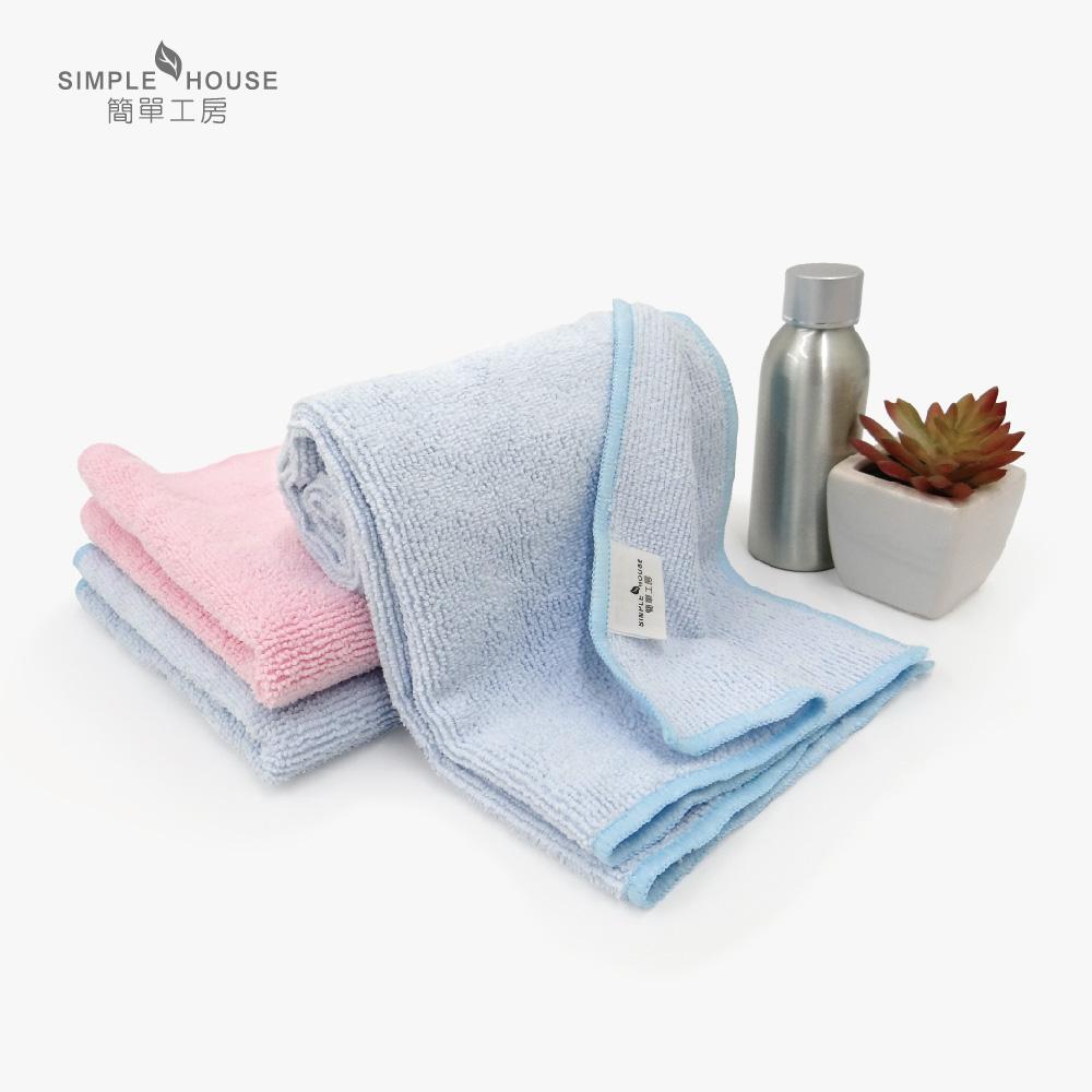 超細纖維-毛巾
