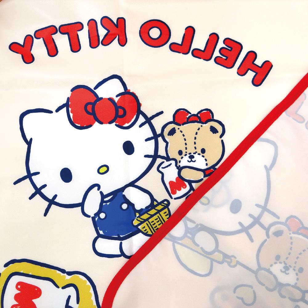 凱蒂貓野餐墊-餅乾