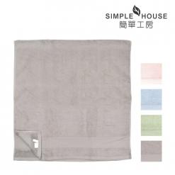 美國棉 緞檔 浴巾-輕柔