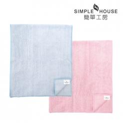 超細纖維 毛巾3入組(短毛)