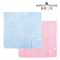 極超細纖維 浴巾(長毛)