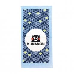 酷MA萌 日系和風童巾
