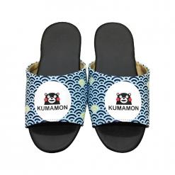 酷MA萌 日系和風室內拖鞋-兒童
