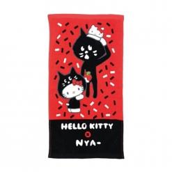 凱蒂貓 x NYA- 童巾