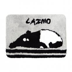 馬來貘 懶懶地墊