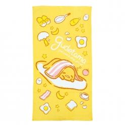 蛋黃哥培根 浴巾