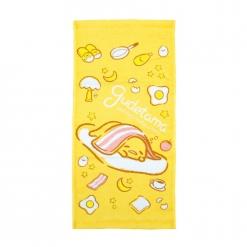 蛋黃哥培根 童巾