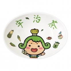 茶茶小王子 咖哩盤