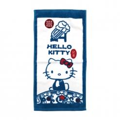 故宮x凱蒂貓 童巾