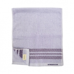 毛巾|More清新棉柔