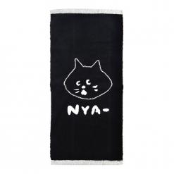 雙色提花毛巾|NYA-