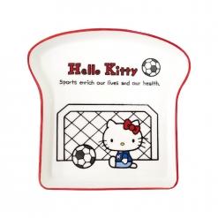 凱蒂貓 吐司盤|Hello Kitty GO SPORTS