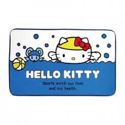 凱蒂貓 享樂悠游浴墊|Hello Kitty GO SPORTS