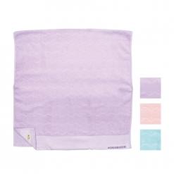 提花 繡花 浴巾|波紋